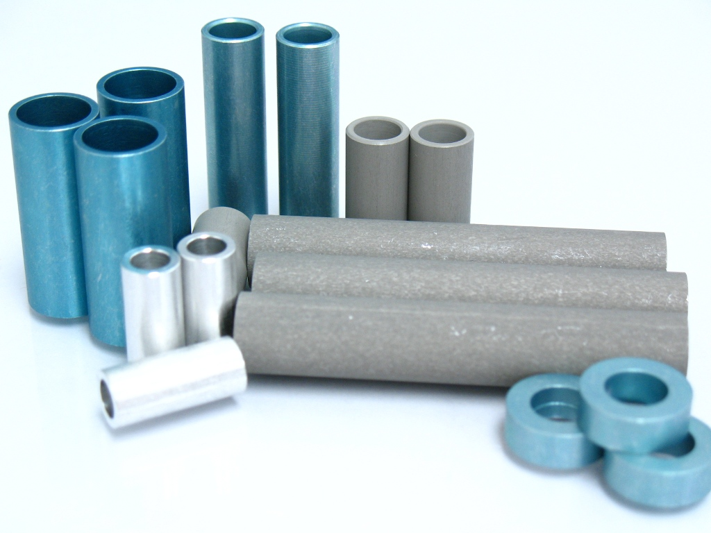 Standoffs and  Spacers