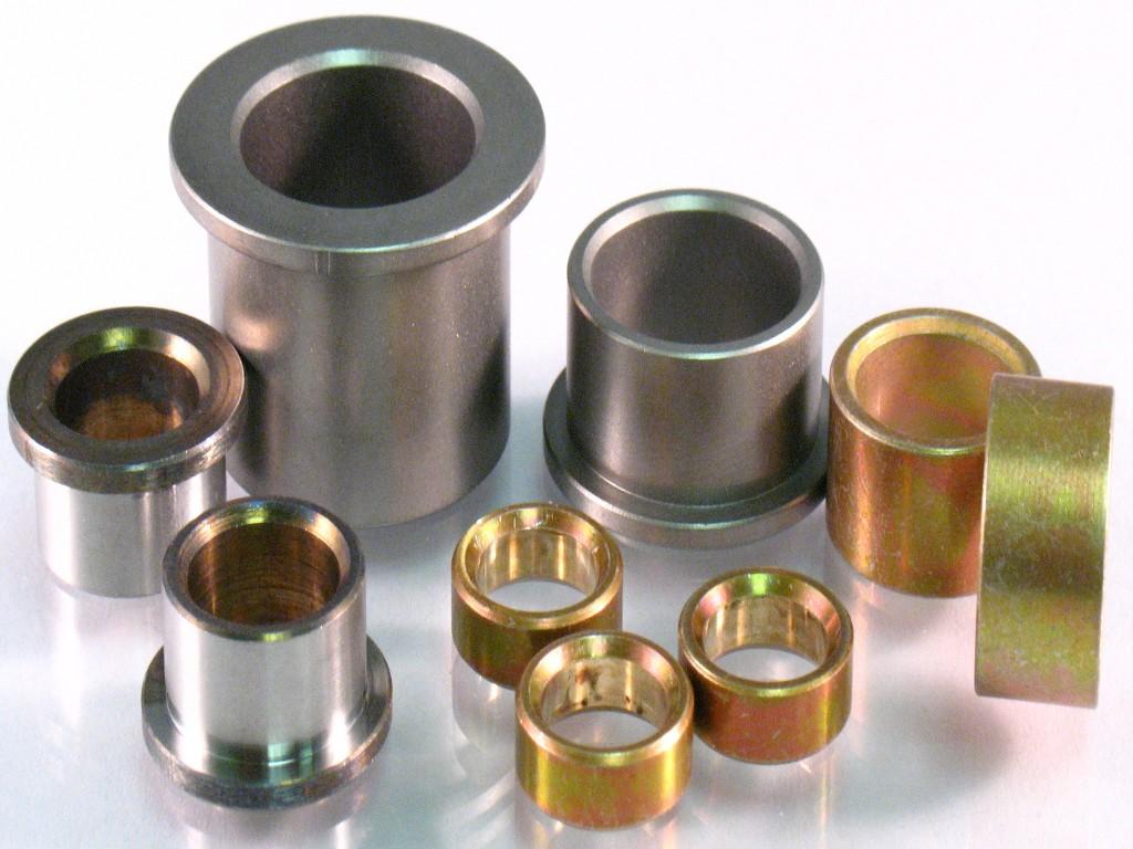 Load Bearing & Rotary Hardware